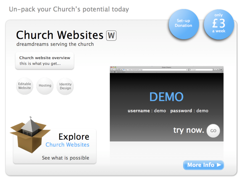 Your Church Online